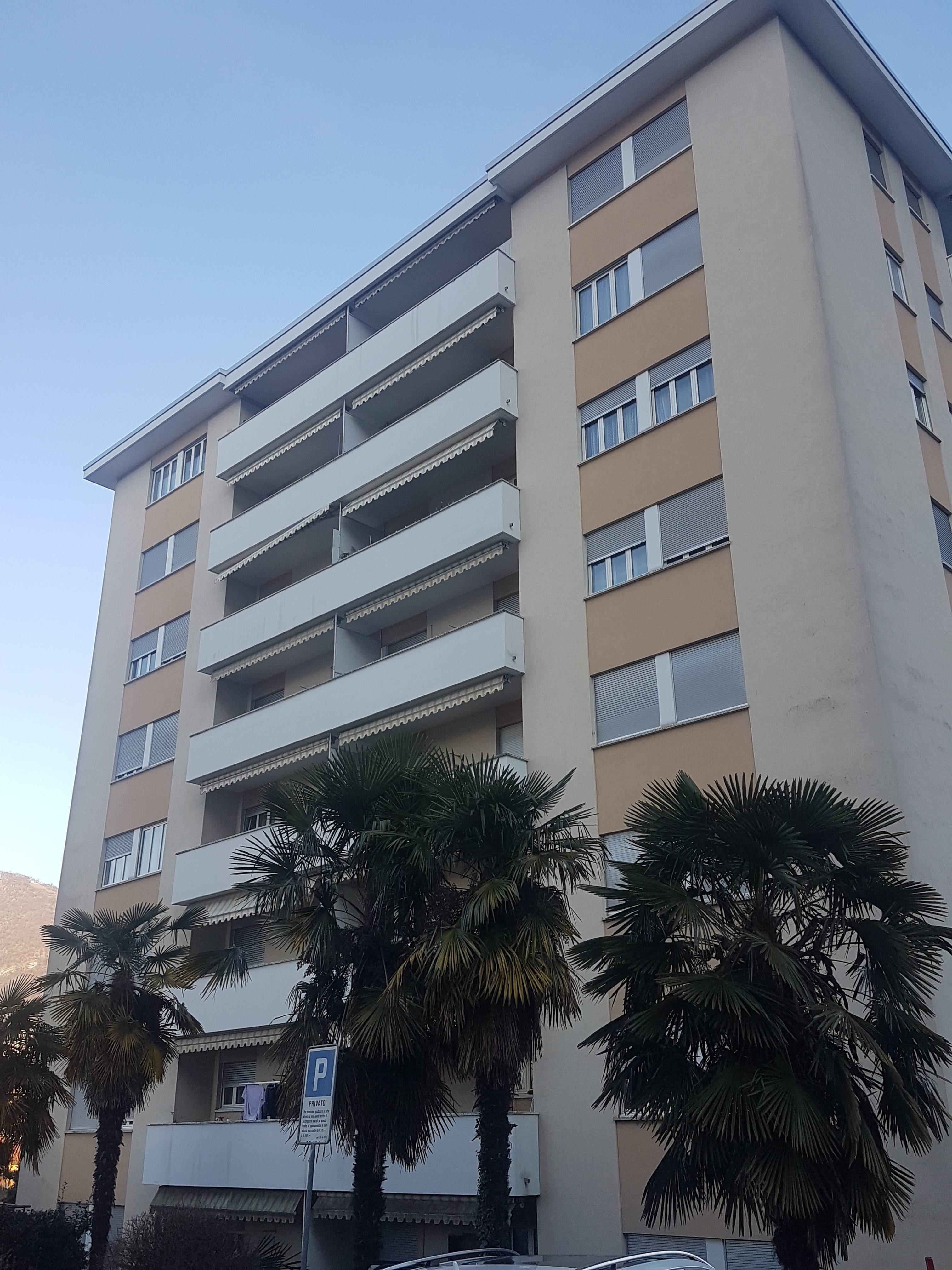 Appartamento 3,5 Locali – Chiasso