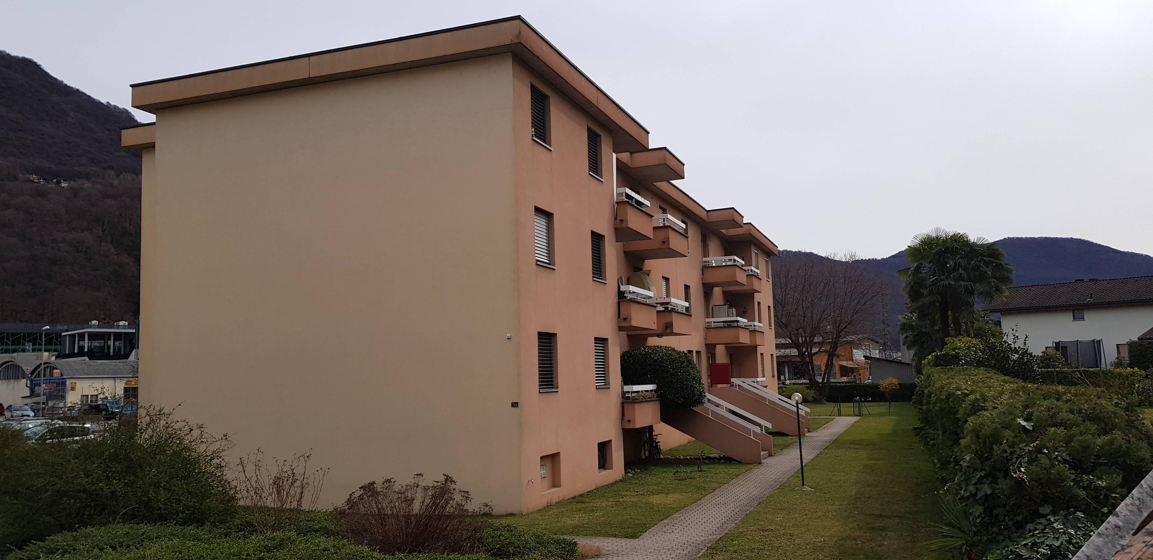 Appartamento 4.5 locali Ideale per Bambini