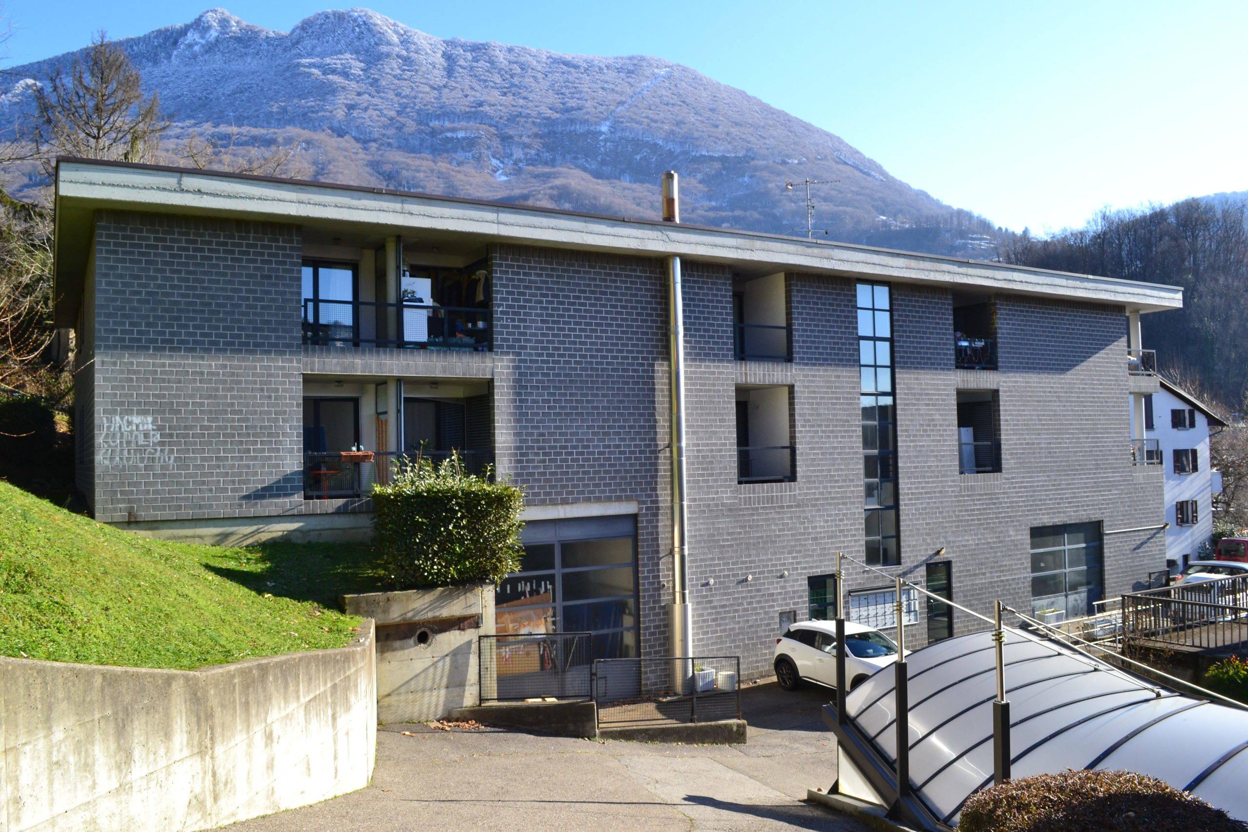 Appartamento 1,5 Locali con Cucina Separata