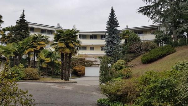 Appartamento 4,5 locali in Zona Tranquilla