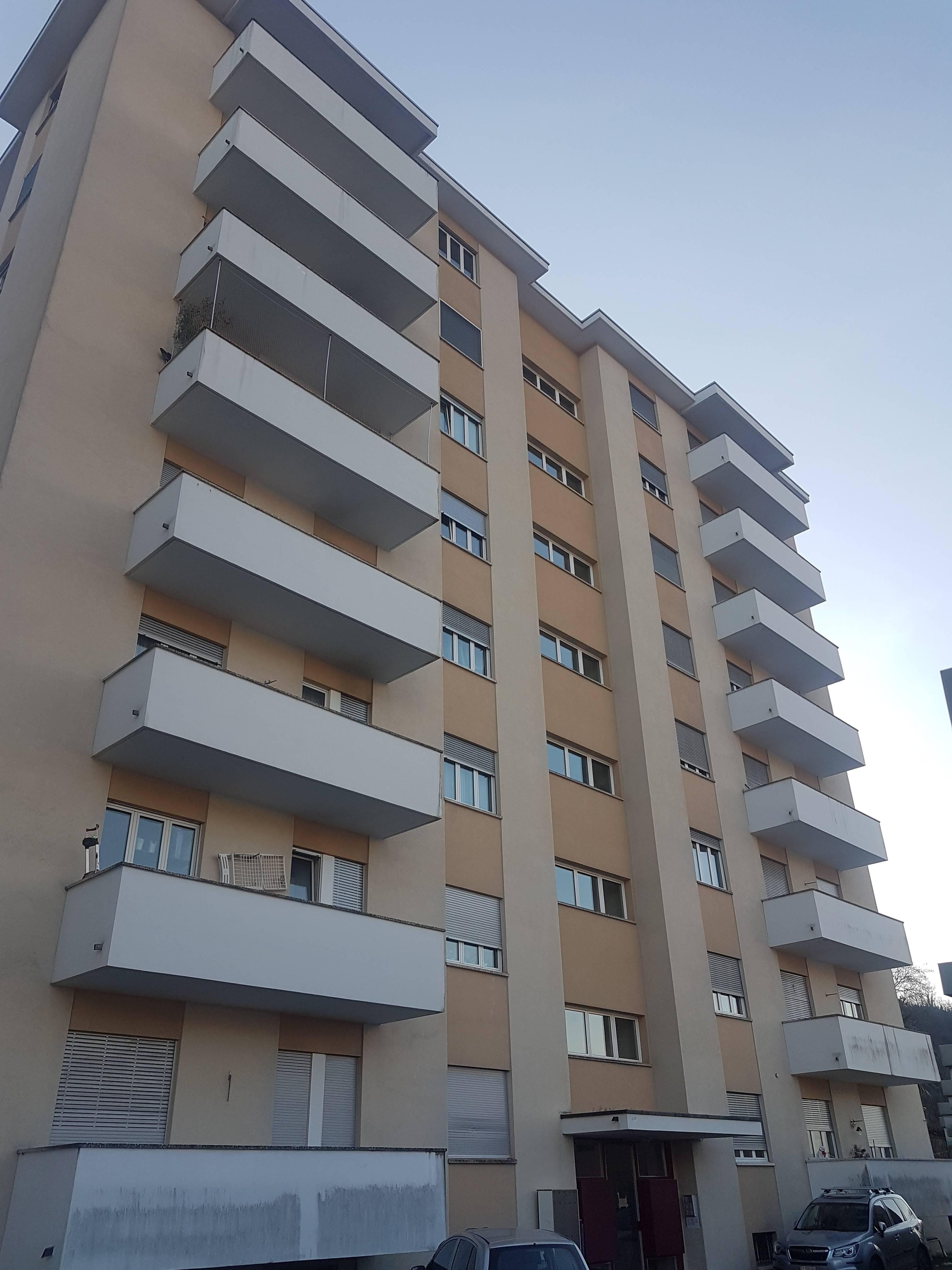 Appartamento 2,5 Locali Lontano dal Traffico