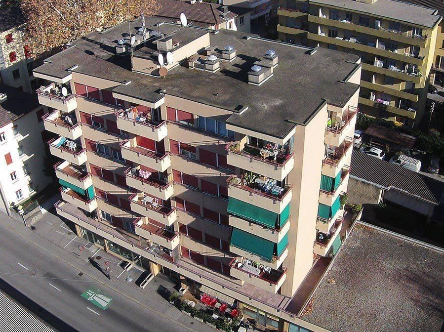 Appartamento 3,5 Locali in zona Strategica