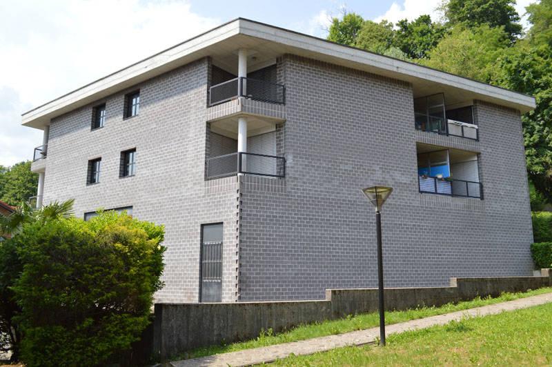 Appartamento 1,5 Locali – Canobbio