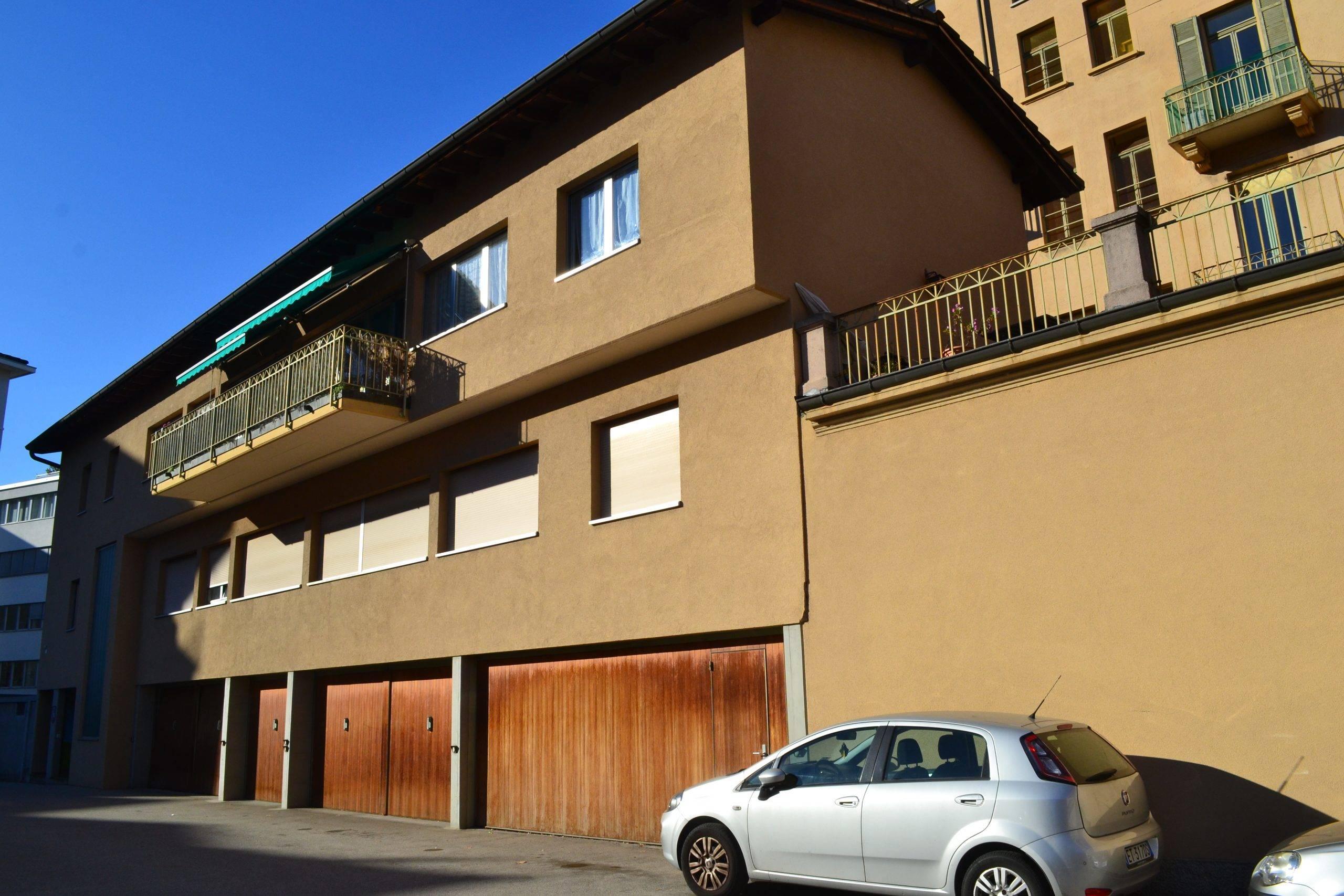 Appartamento 3.0 Locali Zona Centro