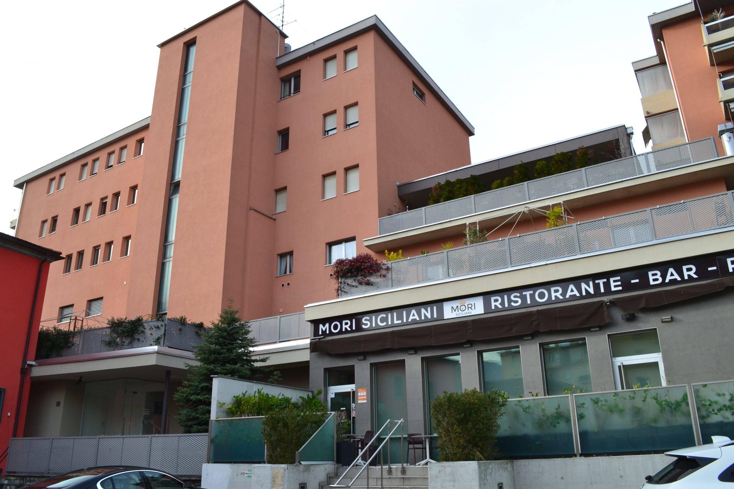 Appartamento 4.0 Locali – Corso Elvezia, Lugano