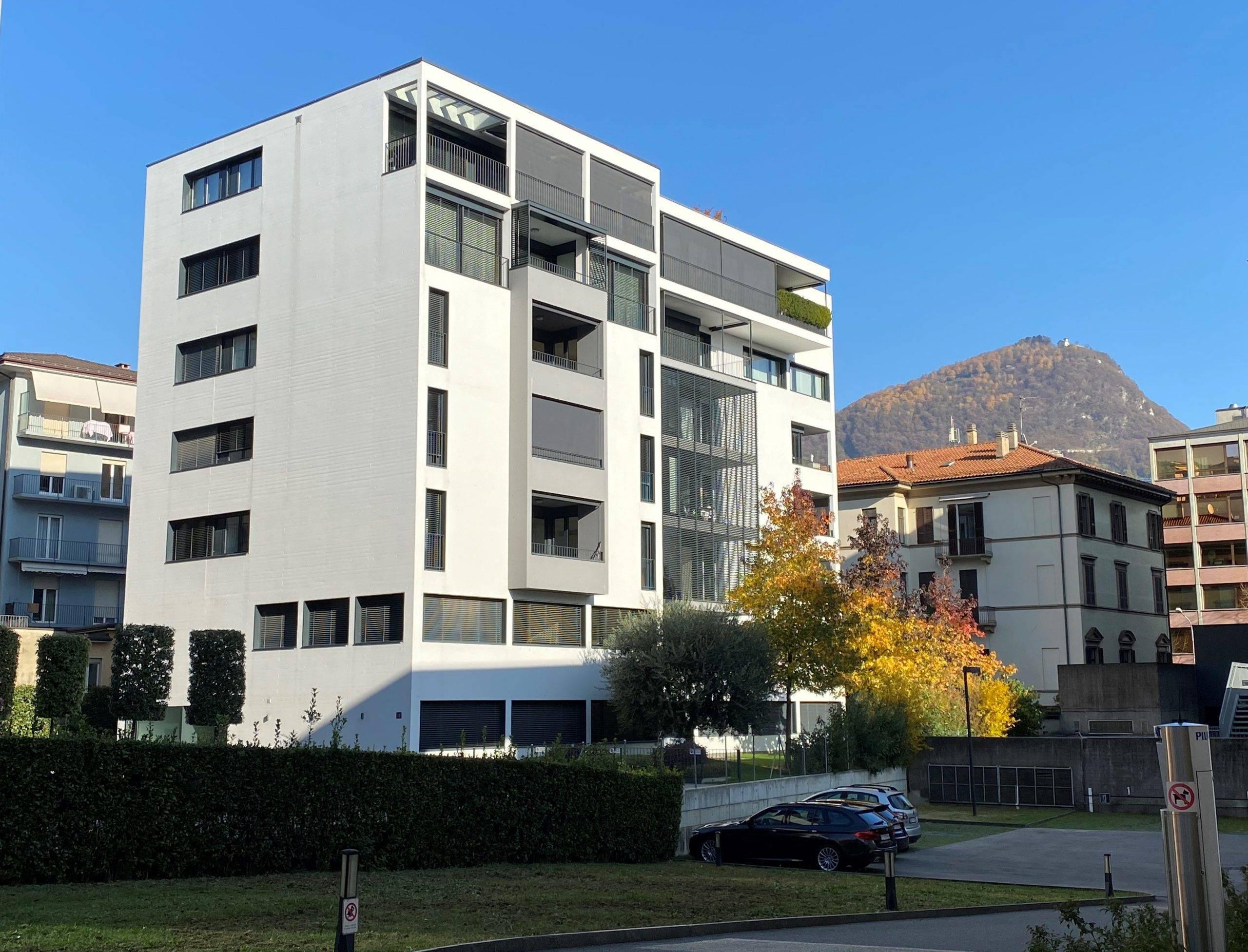 Prestigioso Appartamento 2,5 locali