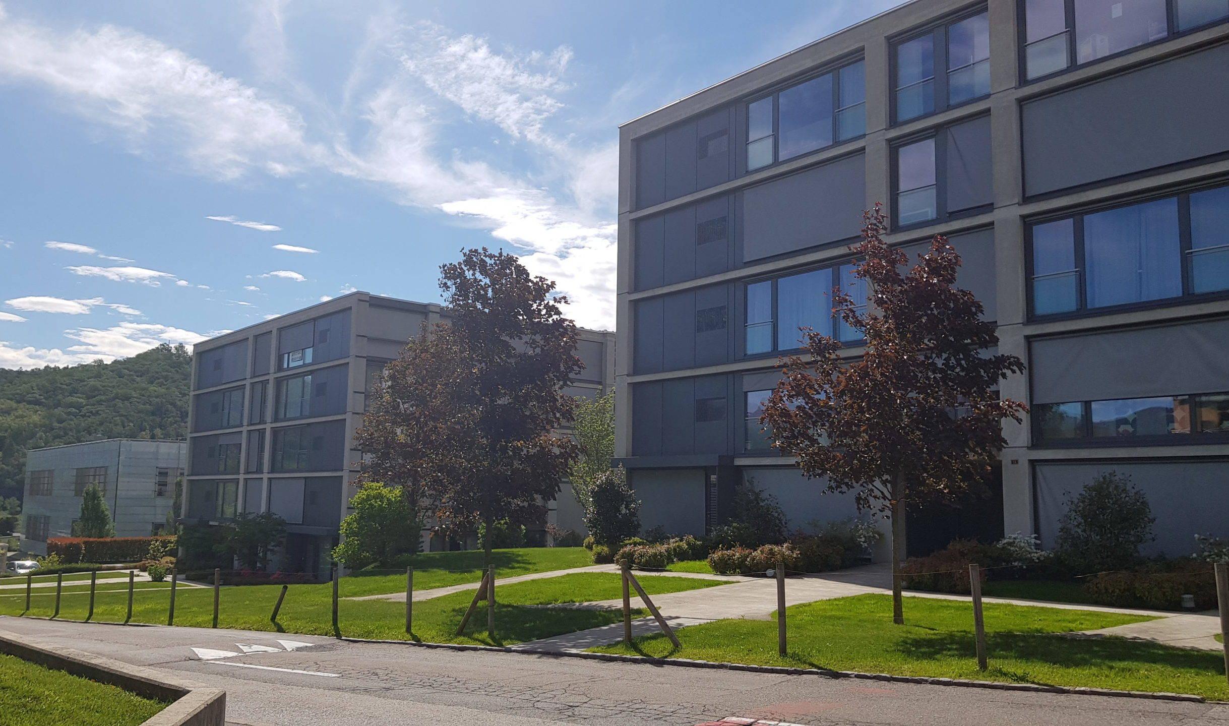 Bioggio – 4,5 Locali Duplex