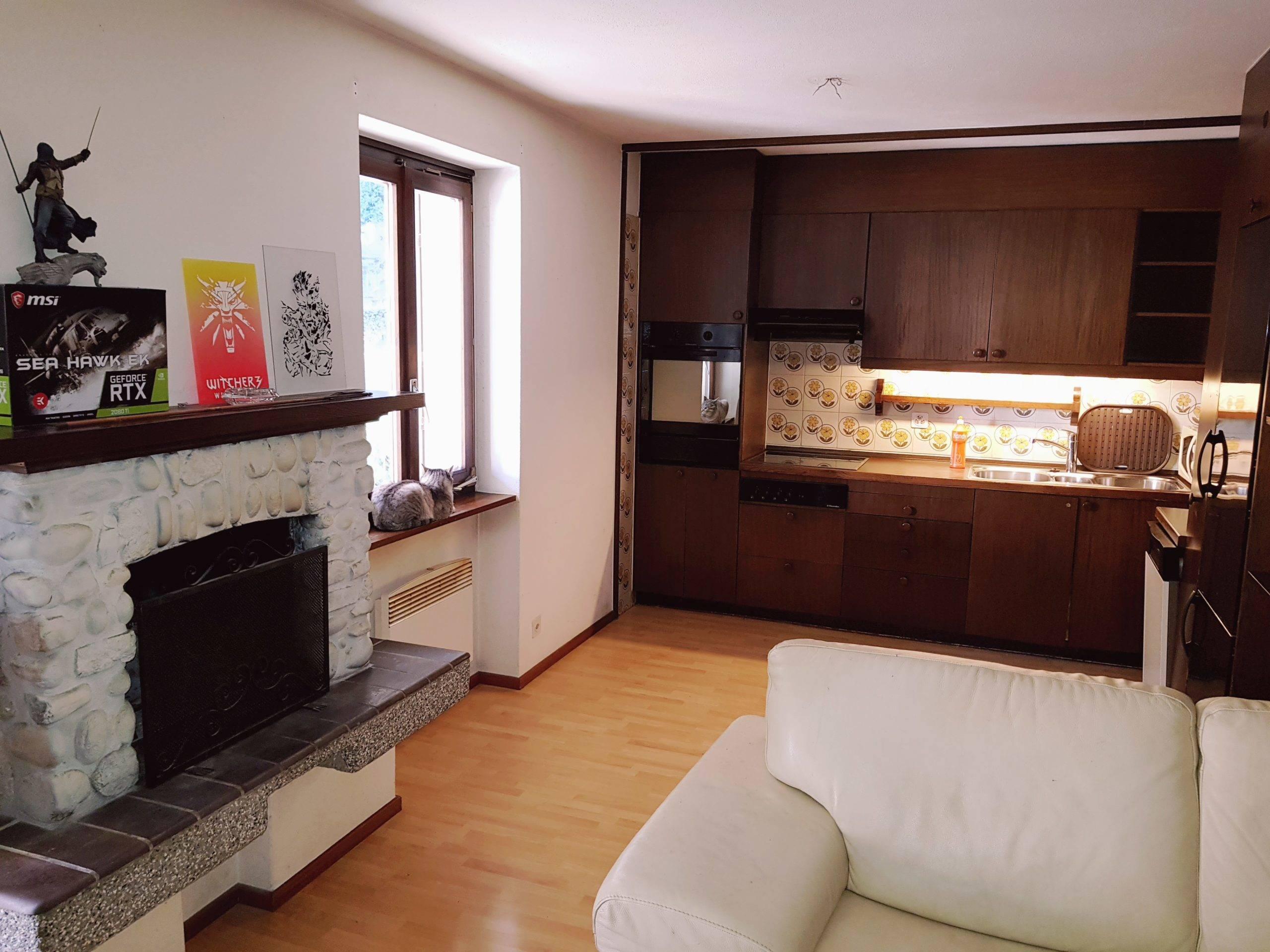 Appartamento 3,5 Locali in Zona Tranquilla