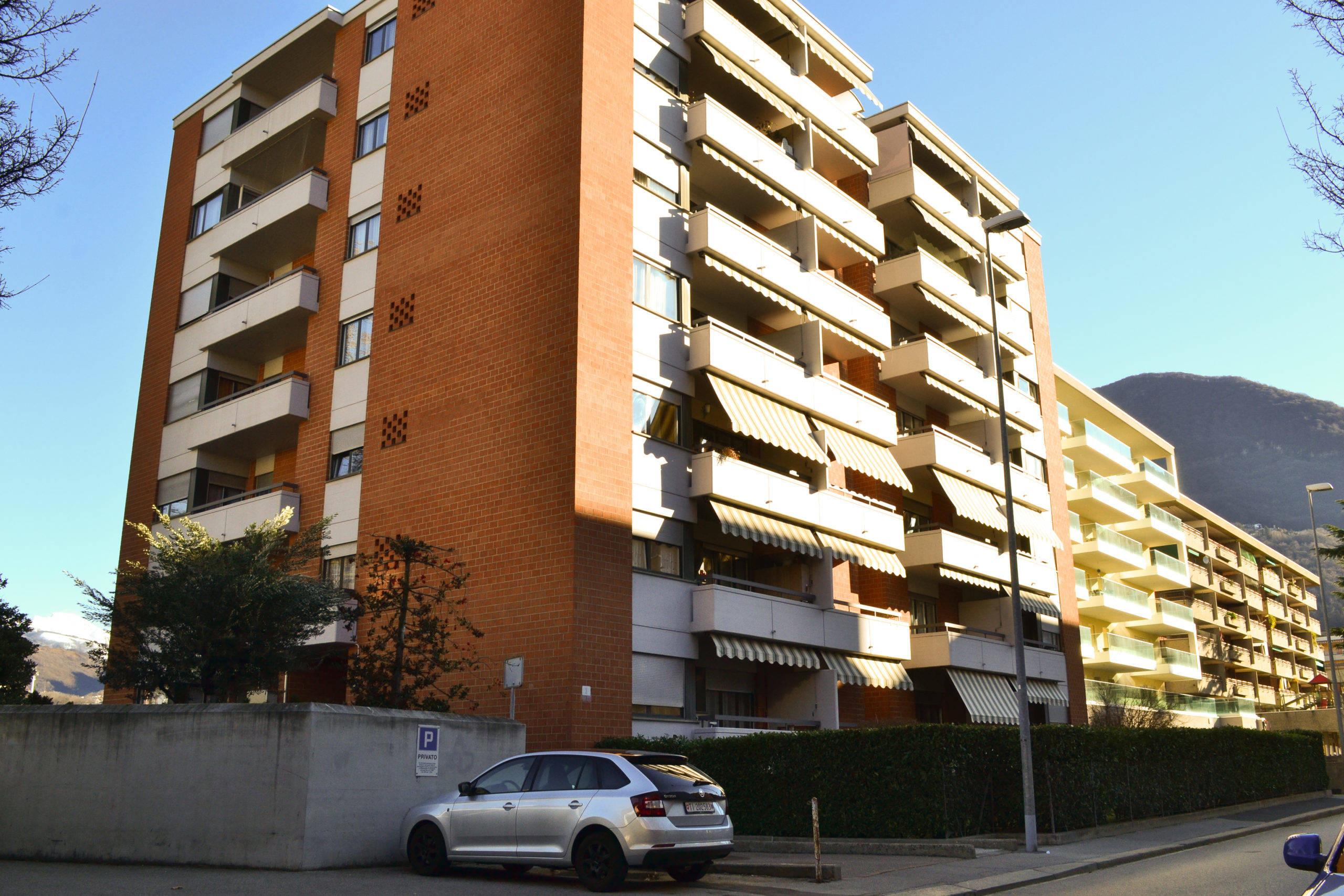 Appartamento 3,5 Locali a Molino Nuovo