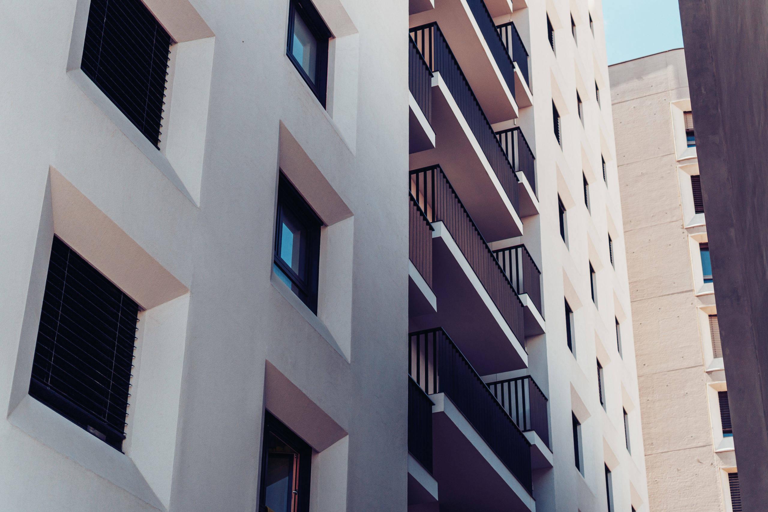 Lugano – Nuovi Appartamenti da 3,5 Locali Zona Molino Nuovo