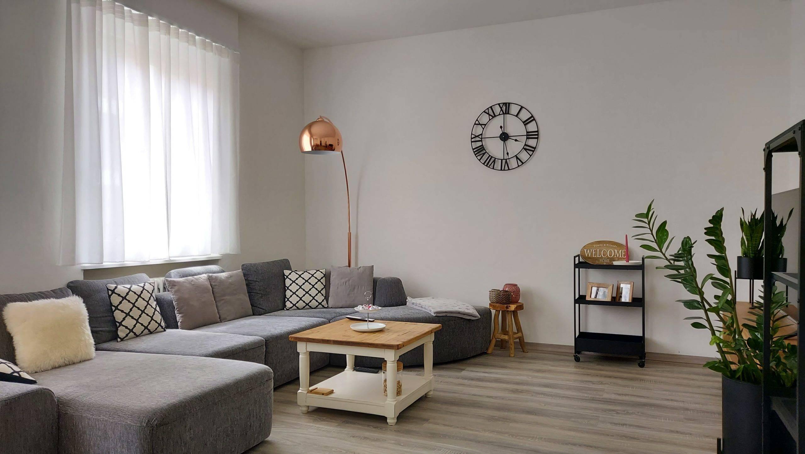 Lugano – Luminoso Appartamento 3,5 Locali