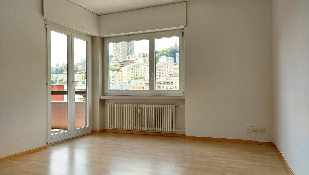 Confortevole appartamento a Molino Nuovo