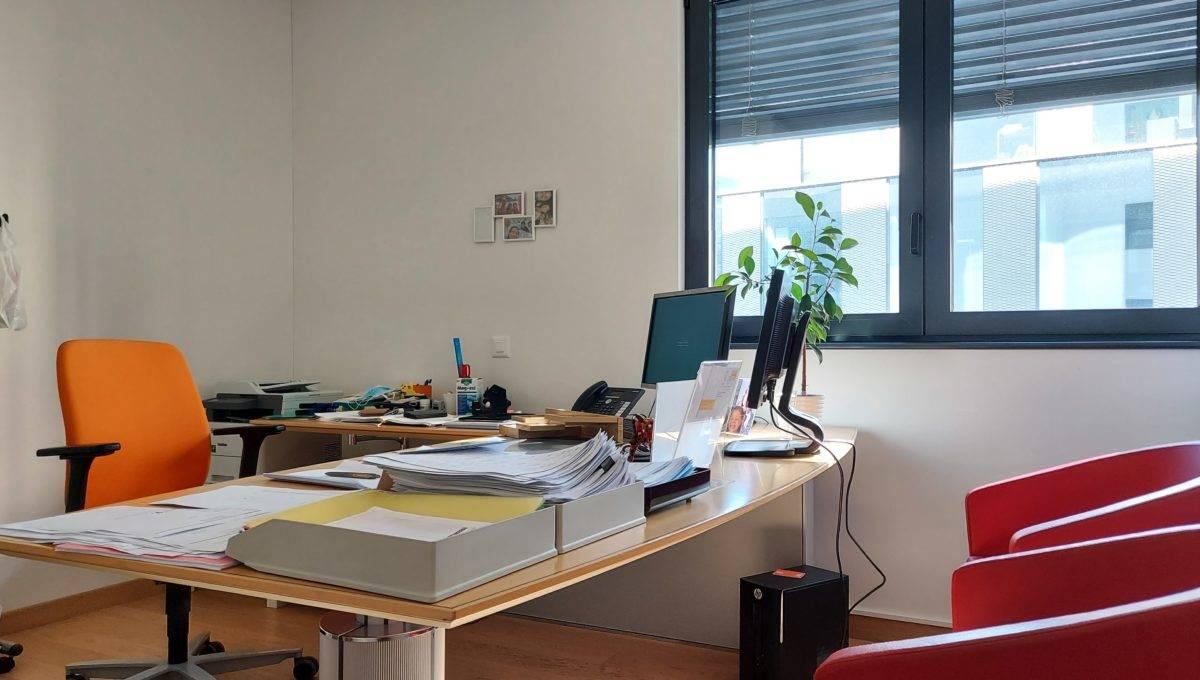 Moderno ufficio, 120 m2